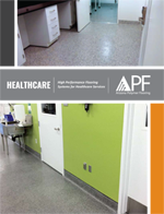 Healthcare Services Brochure