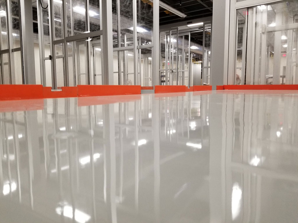 The Pros And Cons Of Different ESD Flooring Options For Electronic  Manufacturing