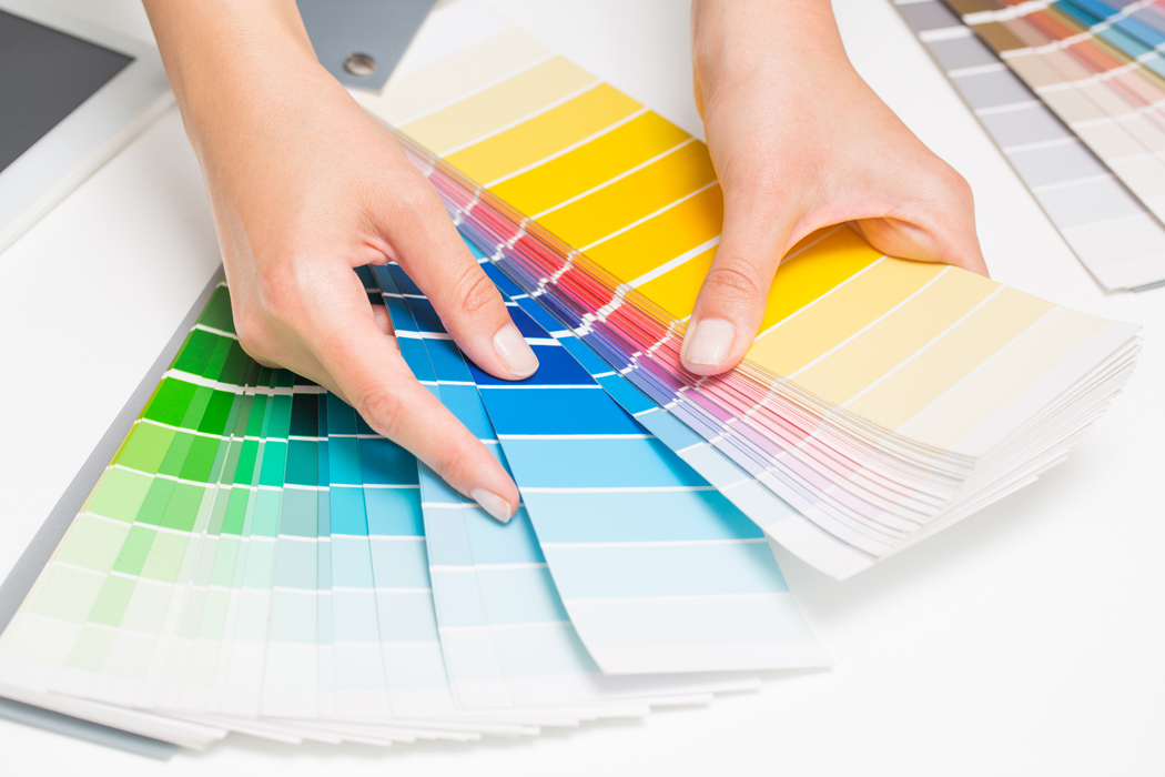 The Perils of Pantone Colors in the Coatings Industry