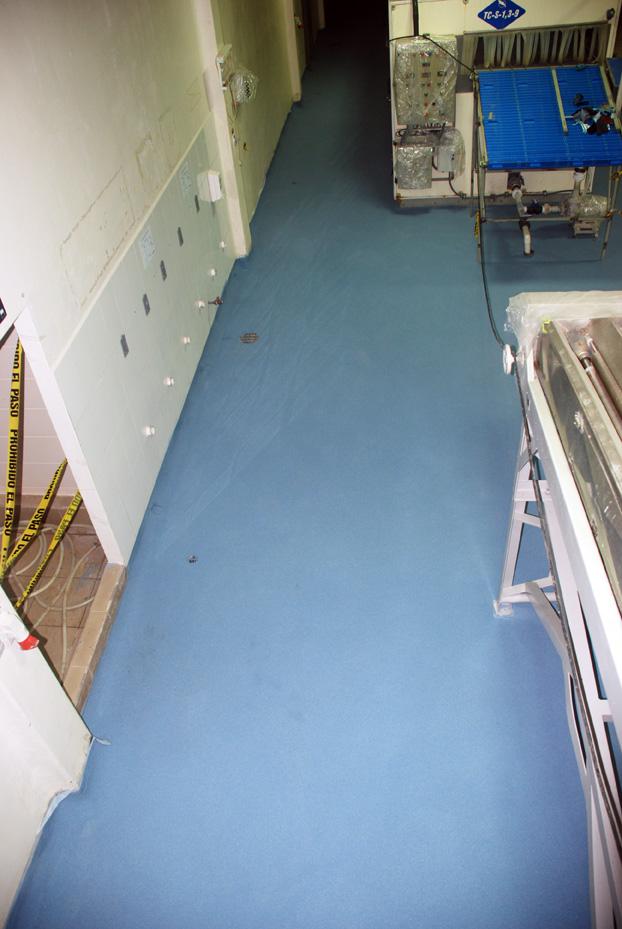 Apf Combats Flooring Failures Lack Of Resources At